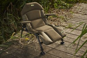 Product review: Faith Lounge Chair S